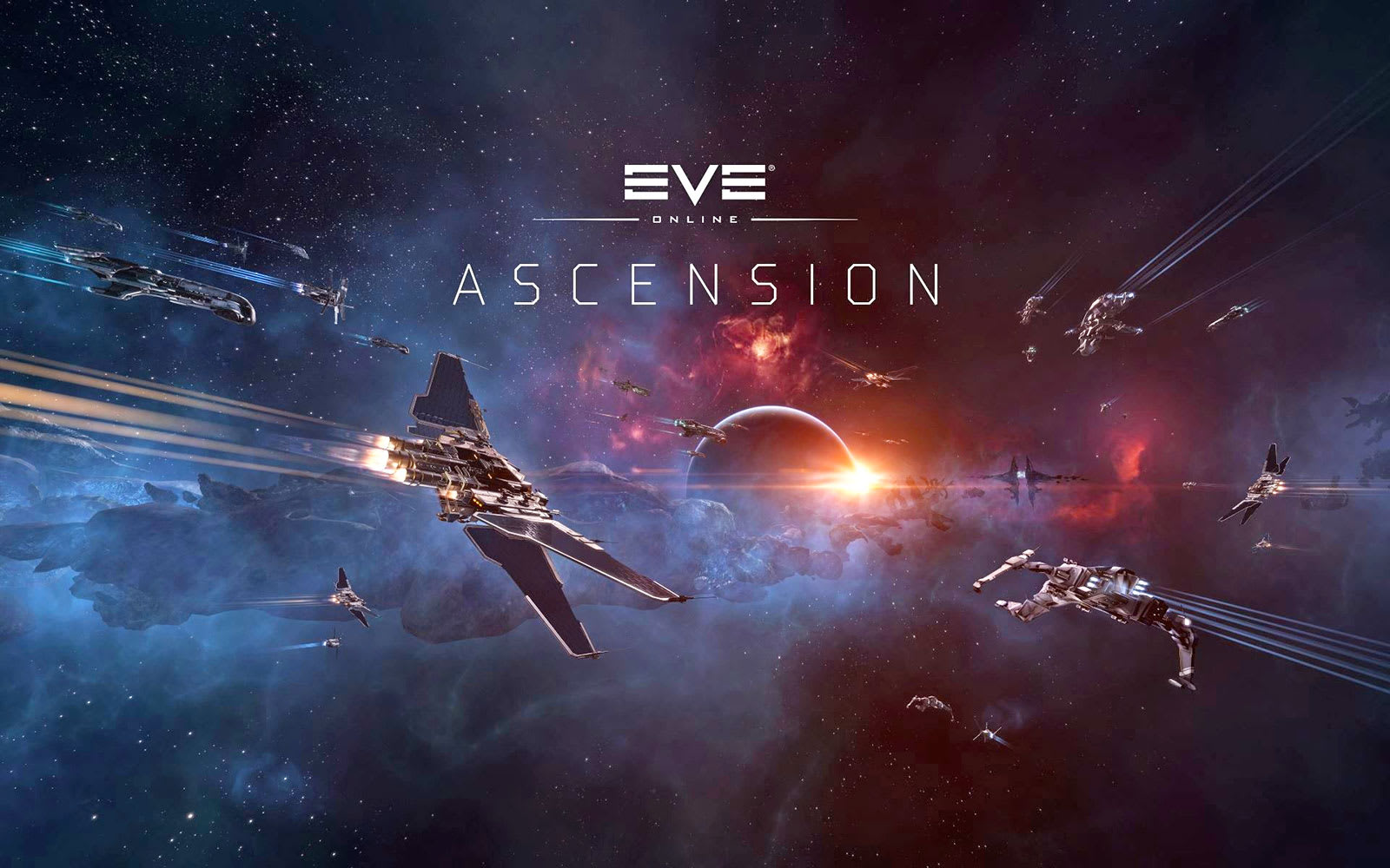 'EVE Online' is now free-to-play - engadget.com