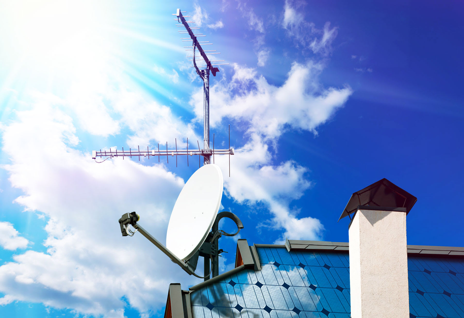 How to find the best TV antenna for free HD channels