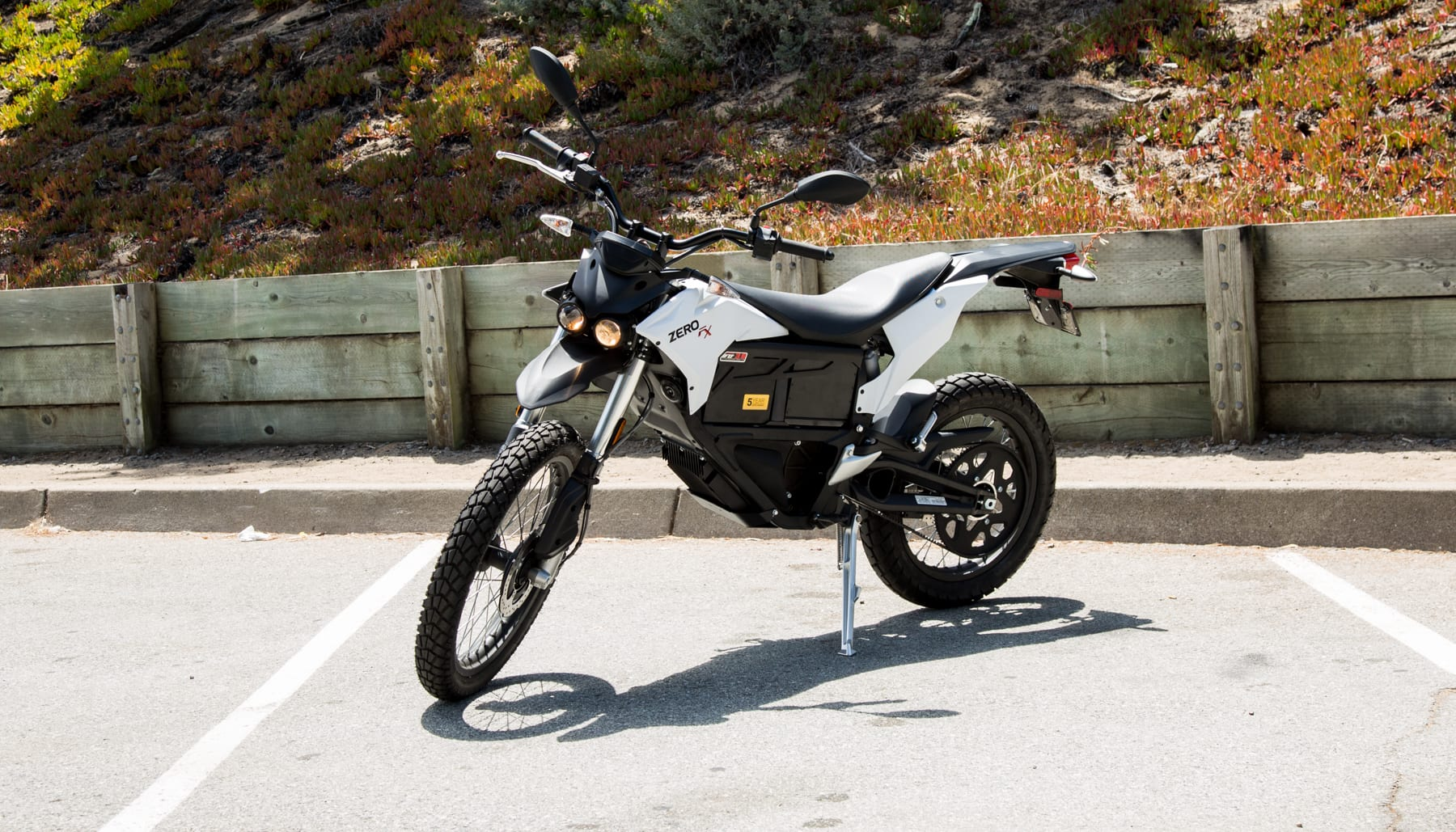 Zero motorcycles' modular battery is one pricey upgrade