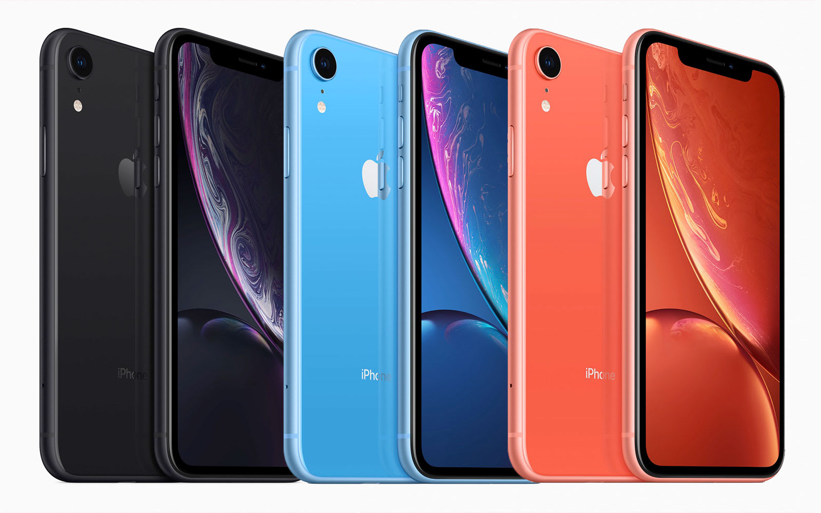 new arrivals 0dcee fbdc8 Apple's iPhone Xr is an 'affordable' iPhone X