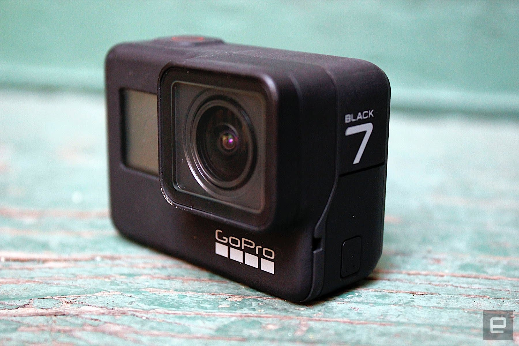 b8a200faba4 GoPro Hero 7 Black review: An action camera for the social age