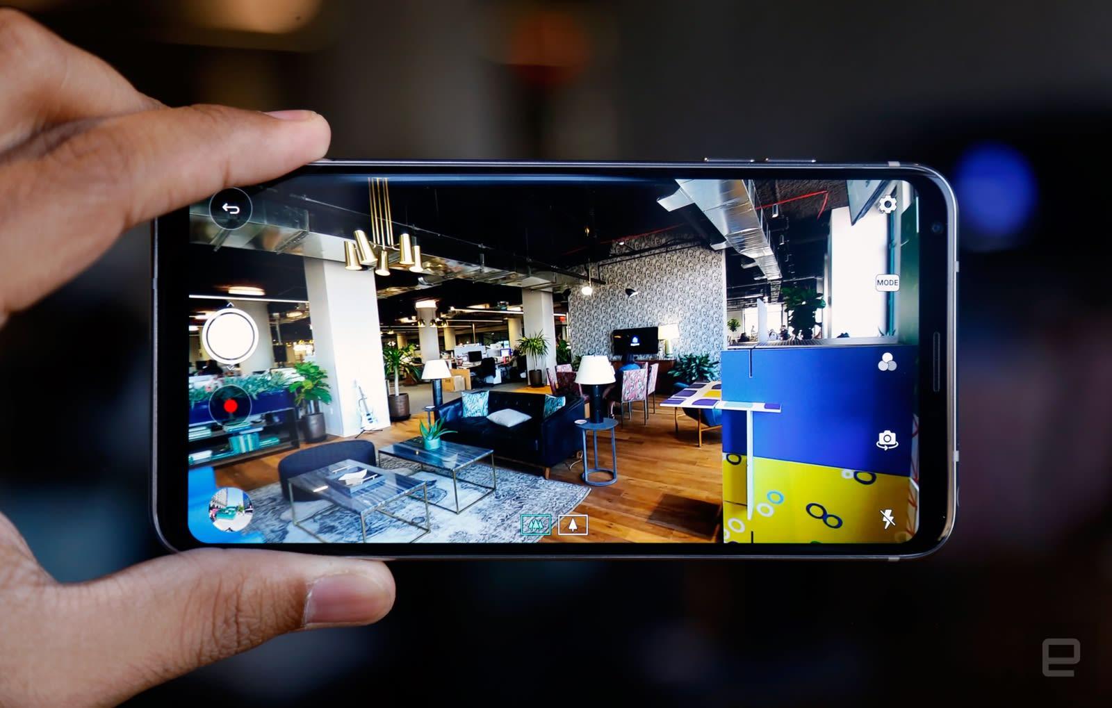 LG V30 review: LG's latest flagship needs more polish
