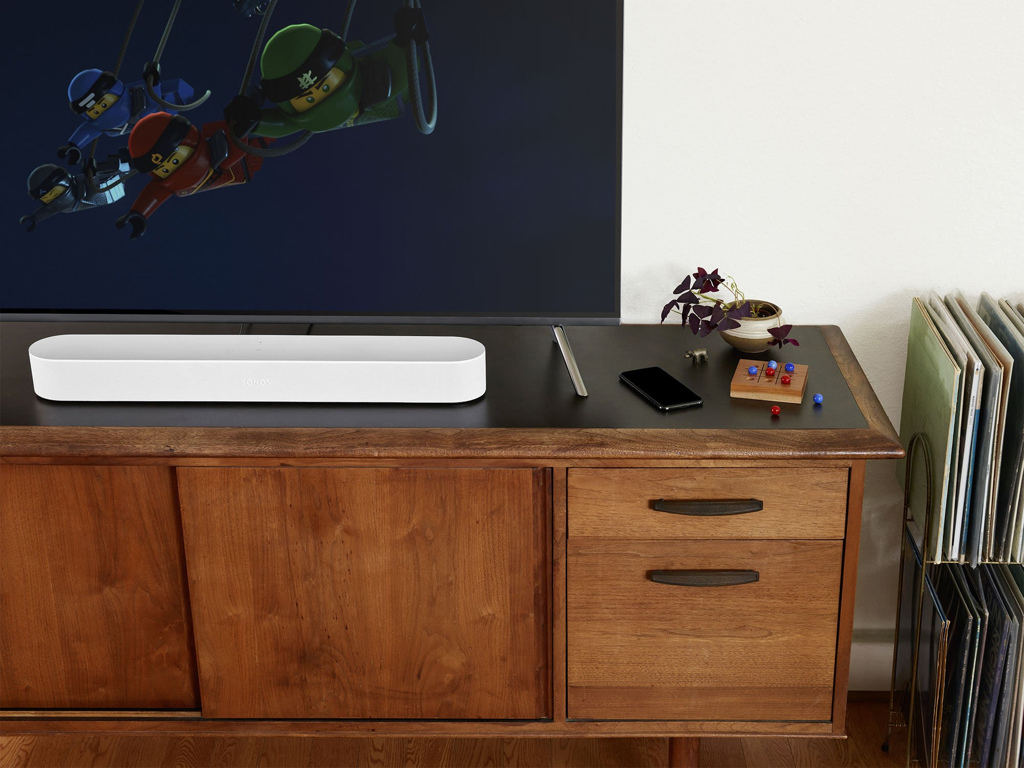 sonos beam vs soundbar