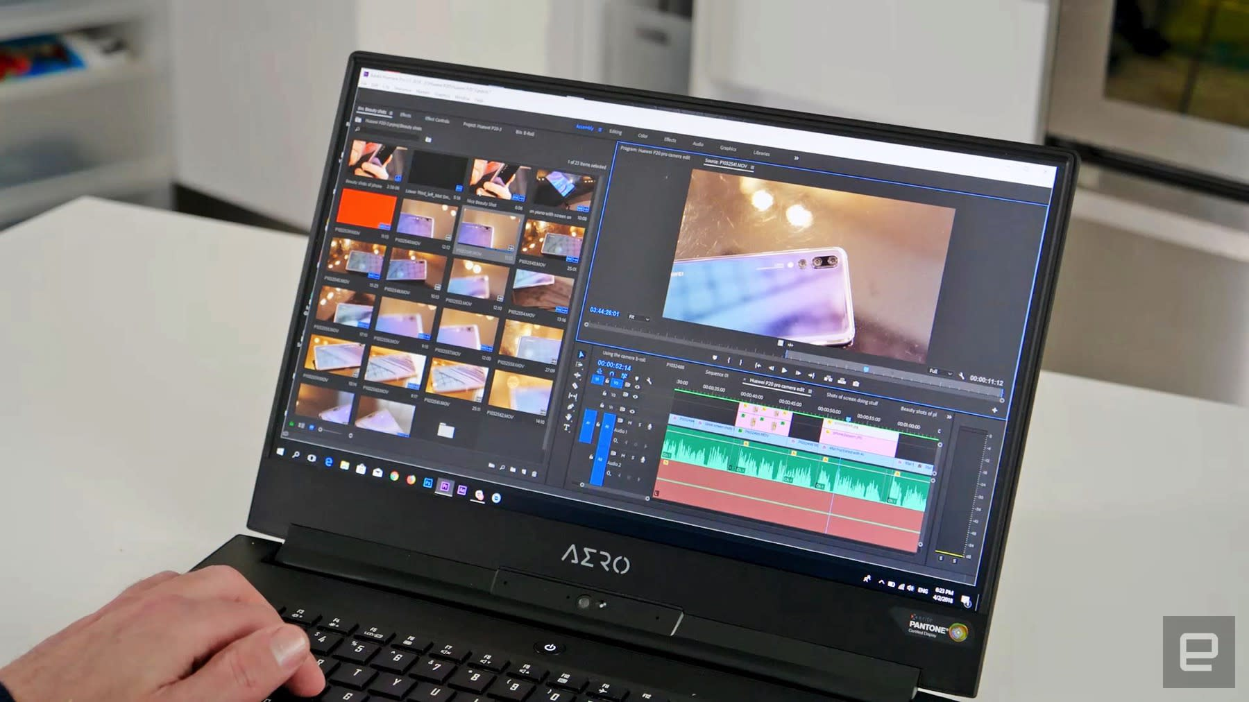 best laptop for gopro editing 2018