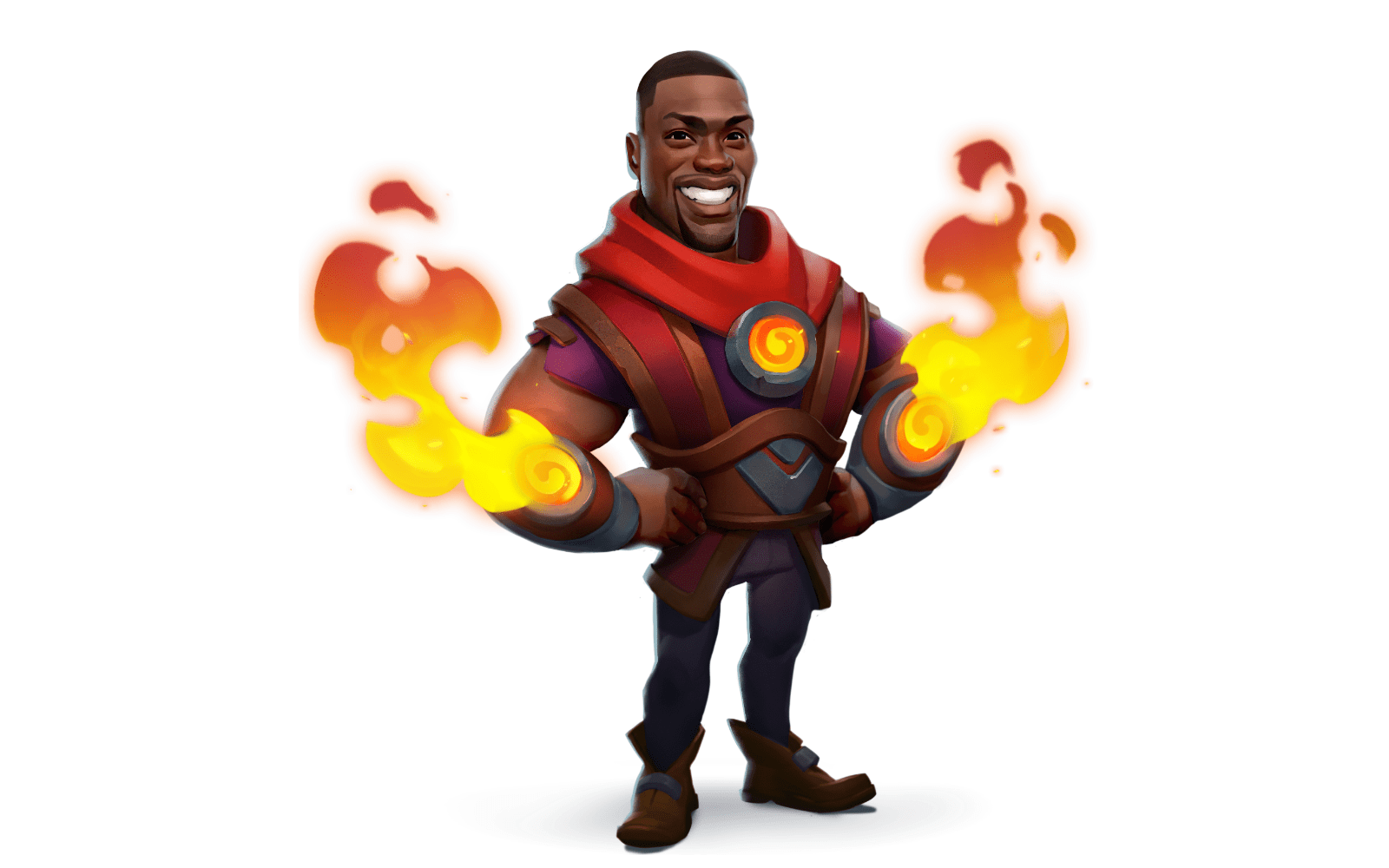 13229fdad Kevin Hart made a family-friendly mobile game