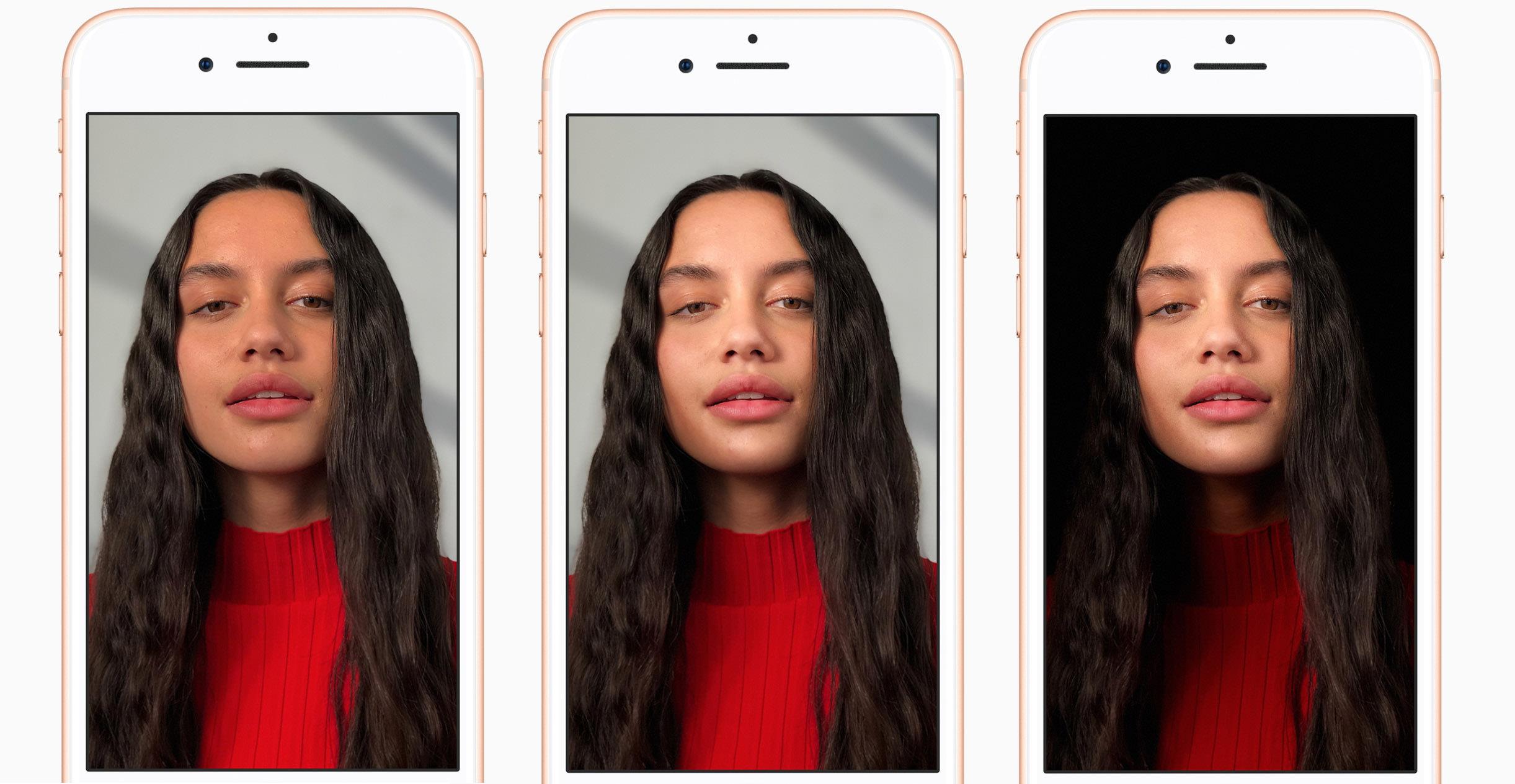 Image result for apple portrait mode