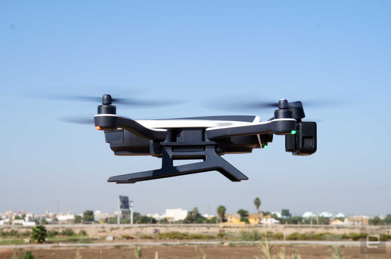GoPro Karma review: A decent drone with stiff competition