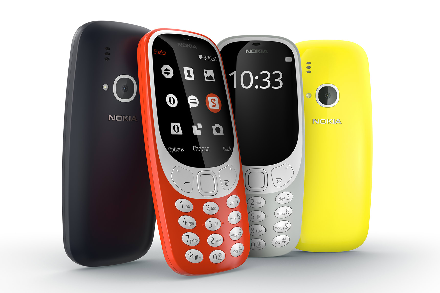 a92acc4561f The new Nokia 3310 launches in the UK on May 24th