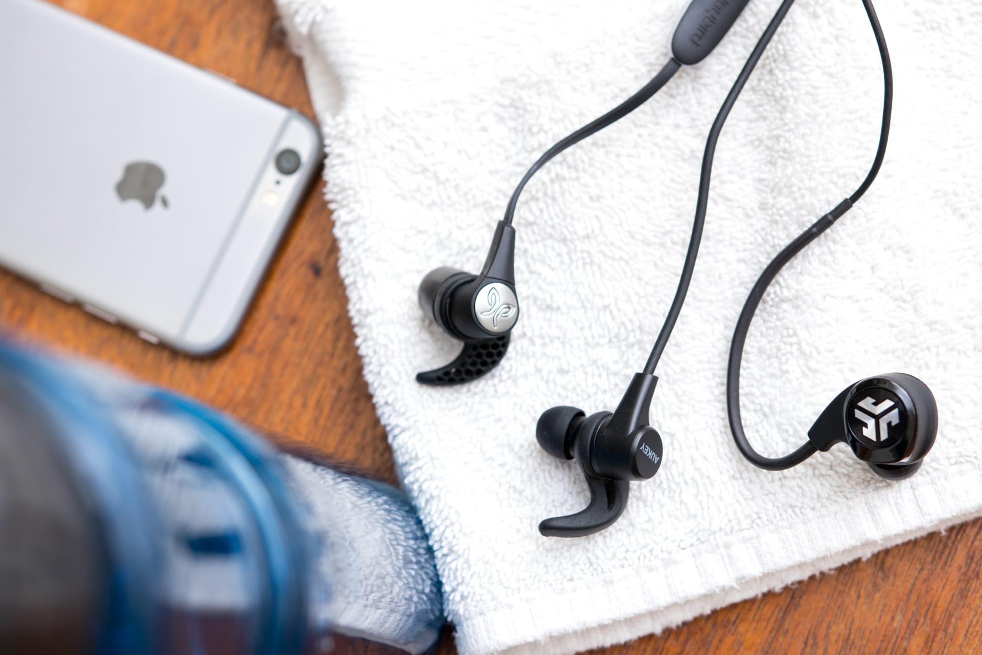 089d4b7a673 The best wireless workout headphones