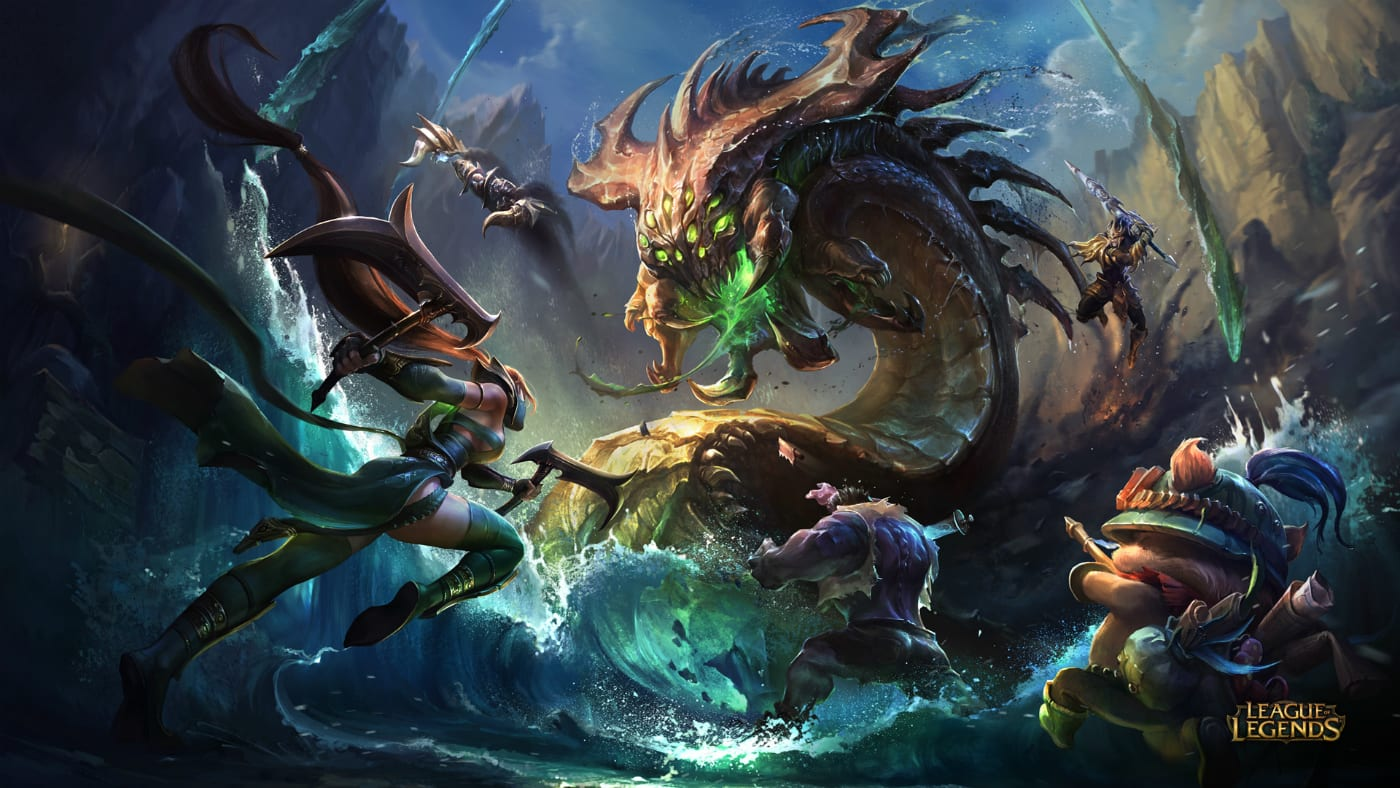 League Of Legends Will Keep Adding New Champs For Many