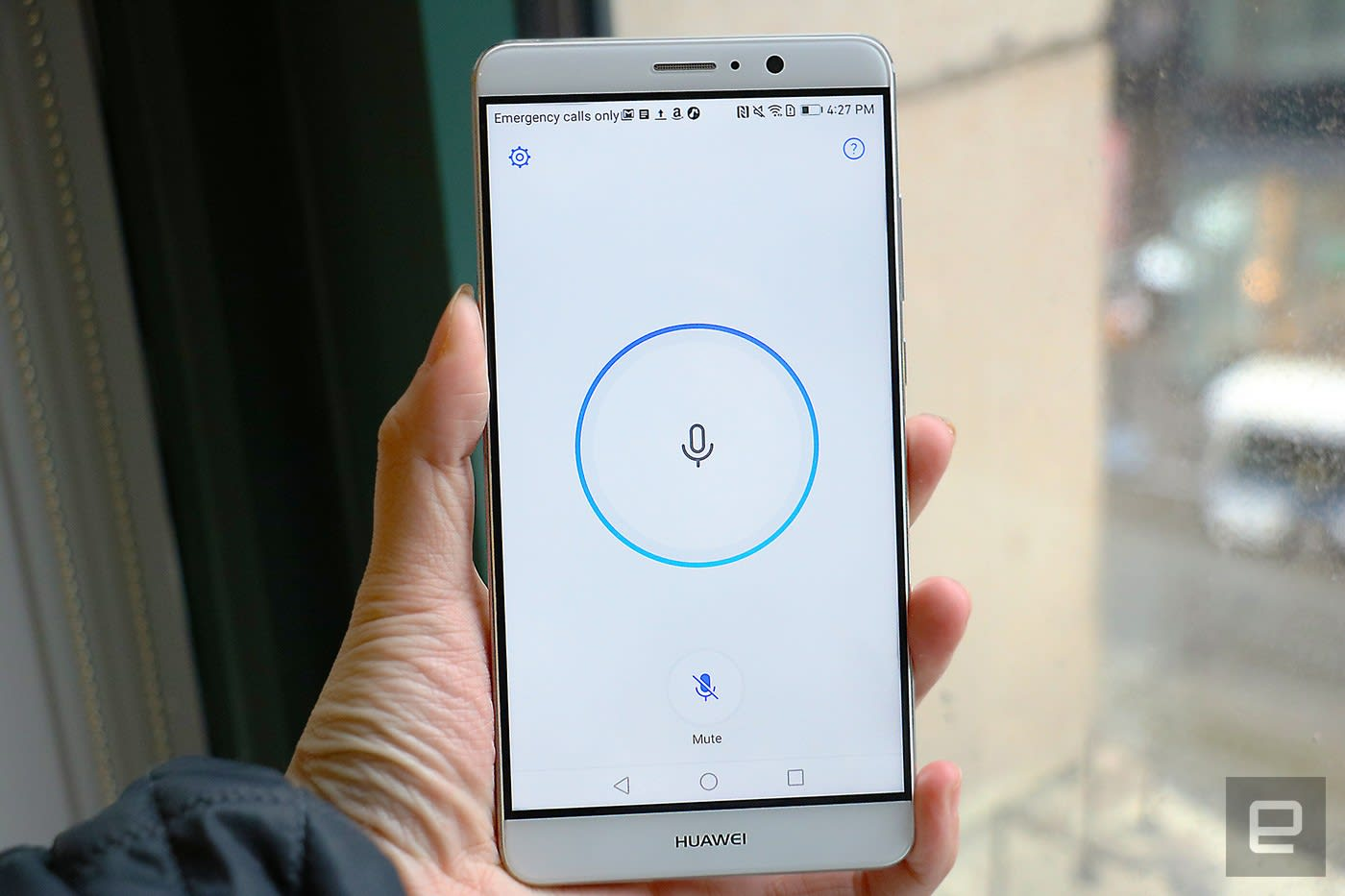 Alexa on the Huawei Mate 9 isn't worth the effort (yet)
