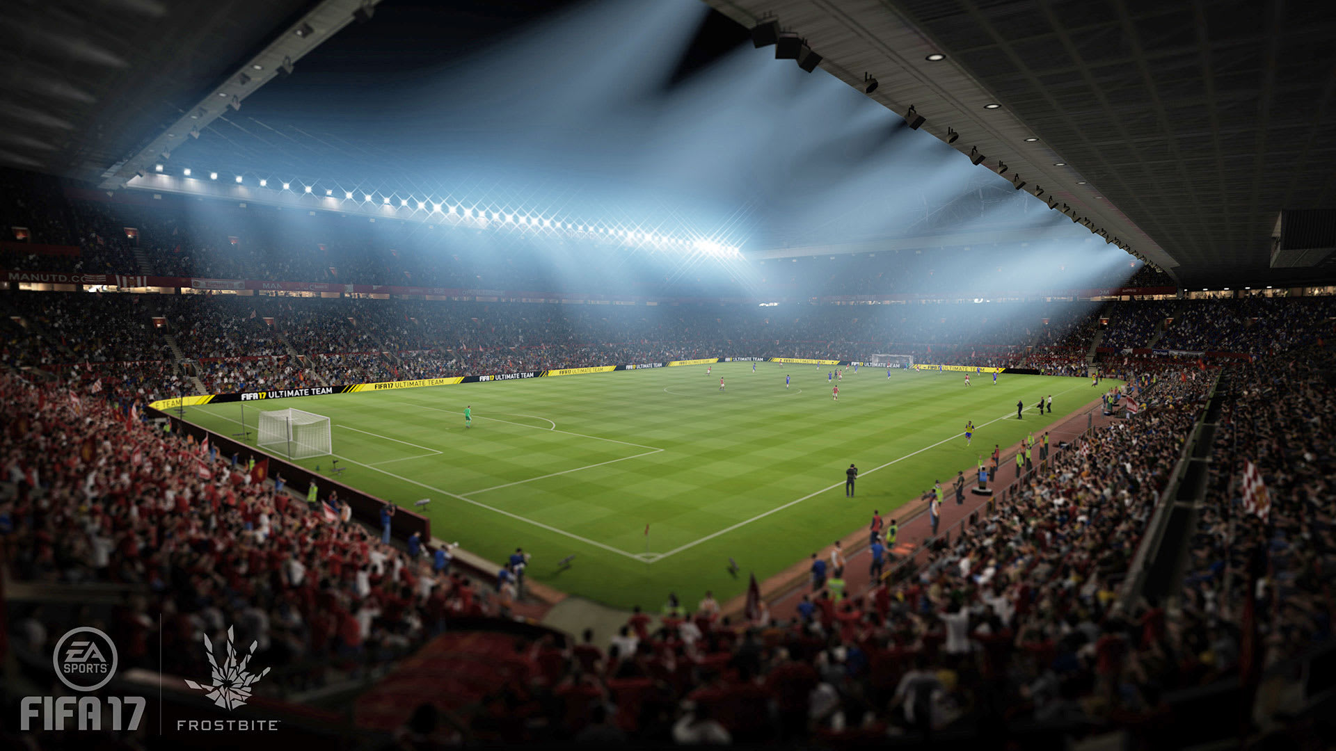 FIFA vs PES: The battle to make the best soccer game rages on