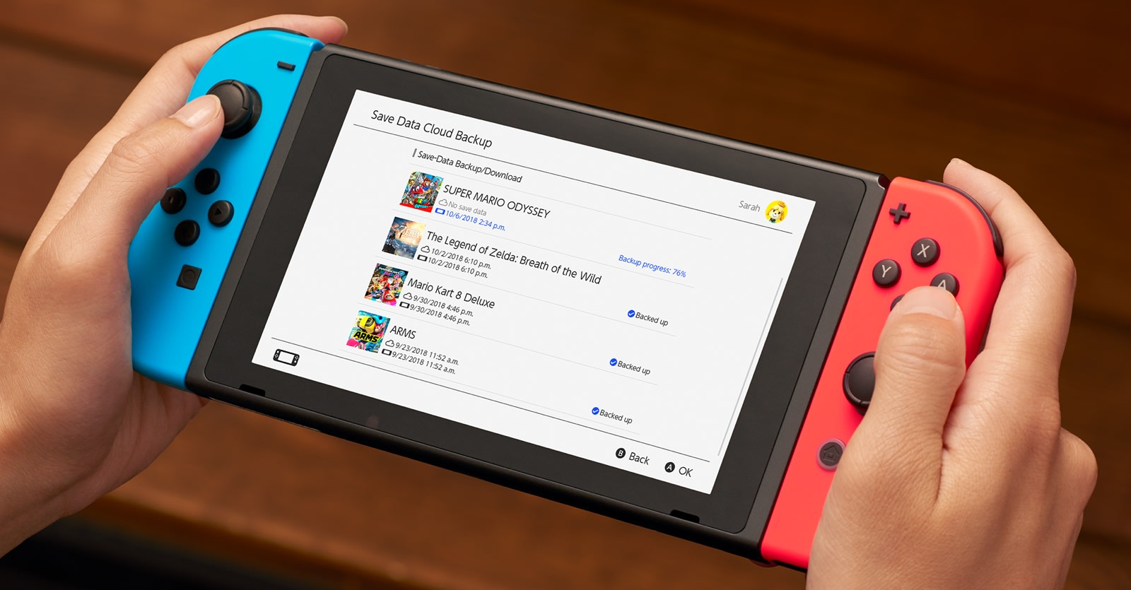 Nintendo Switch Online lands today, complete with strange