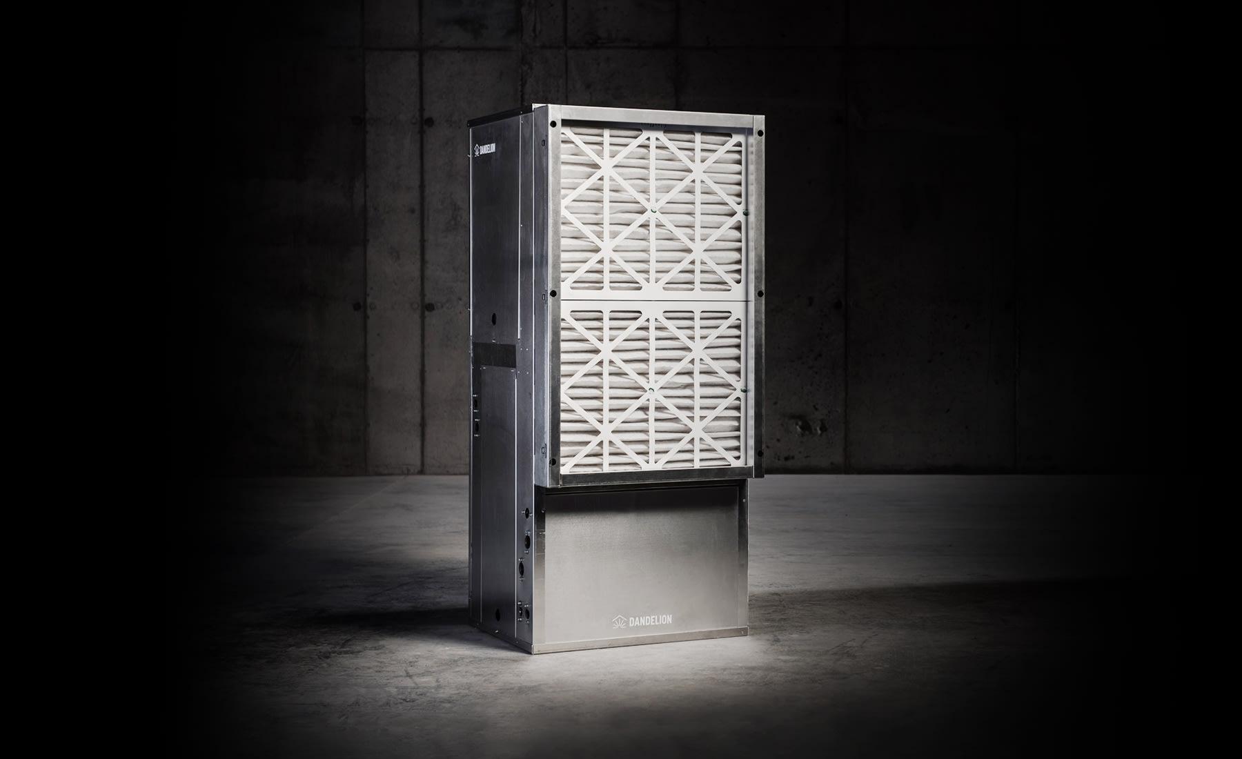 How Dandelion Is Making Geothermal Heating Affordable Heat Pump Wiring Diagram Image Credit