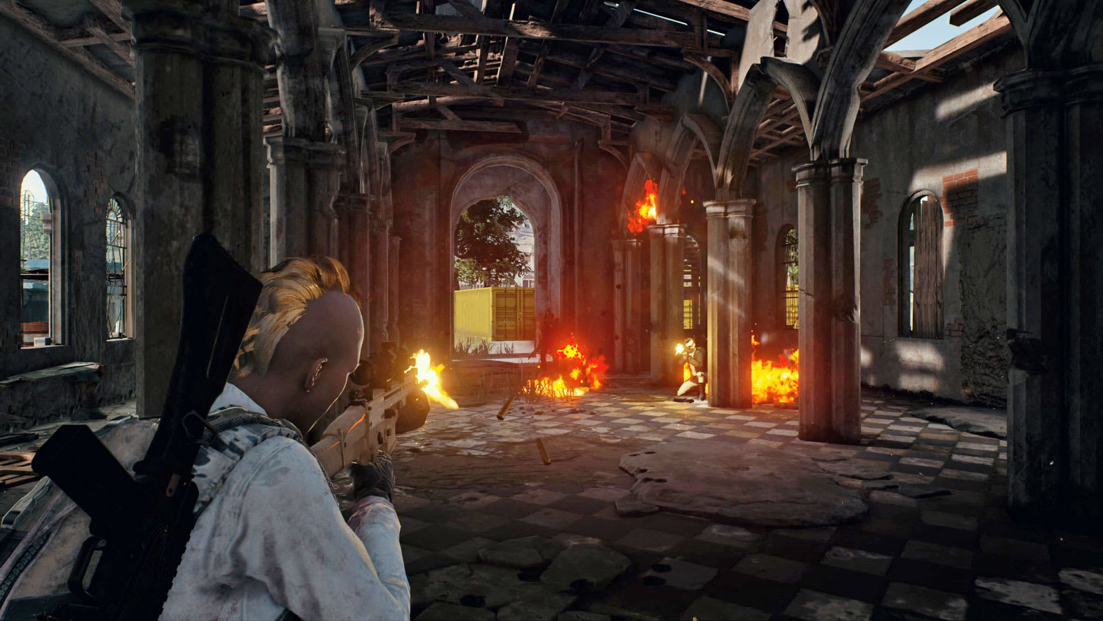PUBG' has banned over 150,000 cheaters since March