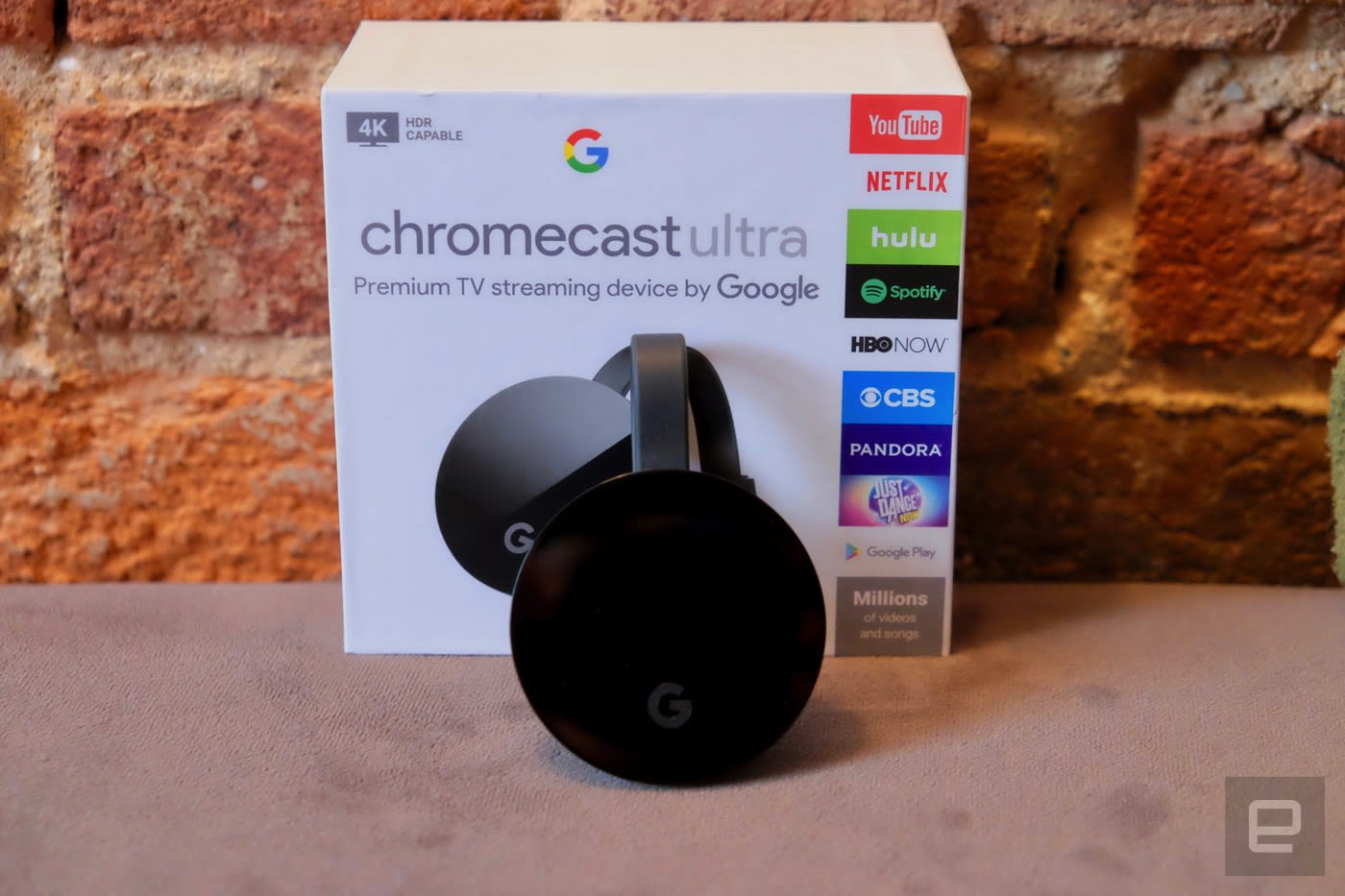 Chromecast Ultra review: Better video quality comes at a cost