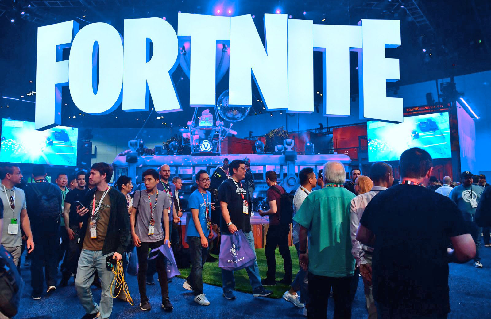 Epic lines up its first 'Fortnite' World Cup for late 2019 ...