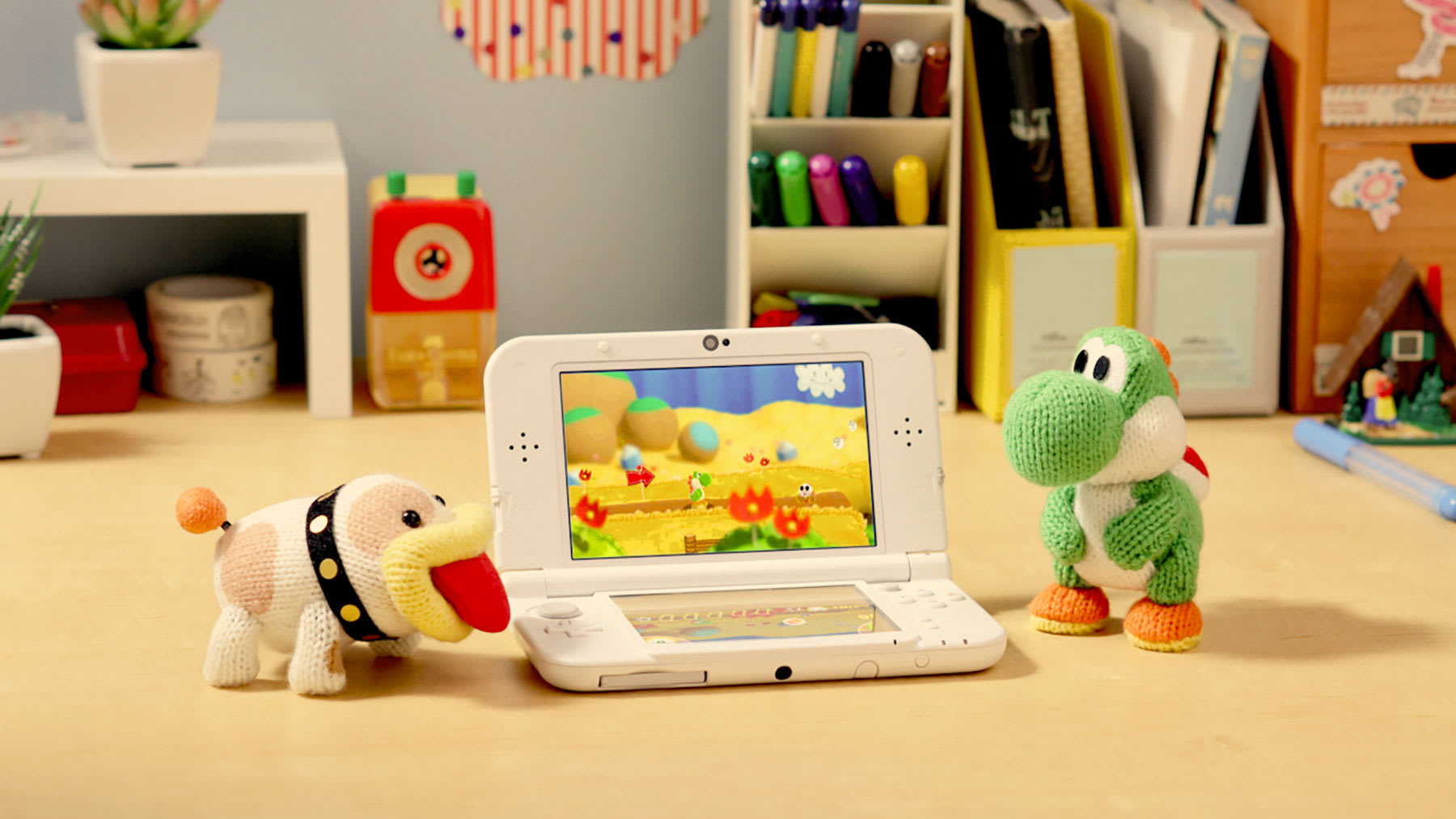 Nintendo's 3DS isn't dead, but it is trapped in the Switch's shadow