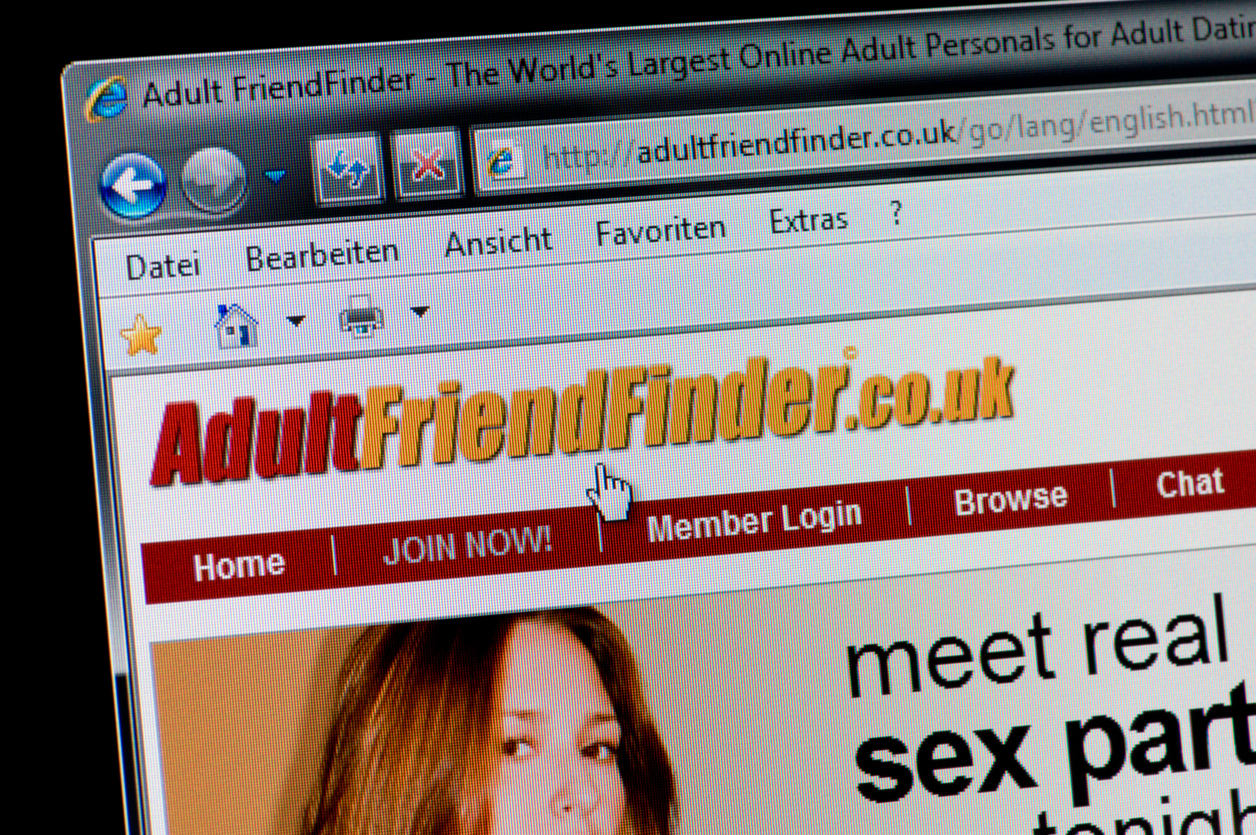 go to adultfriendfinder com