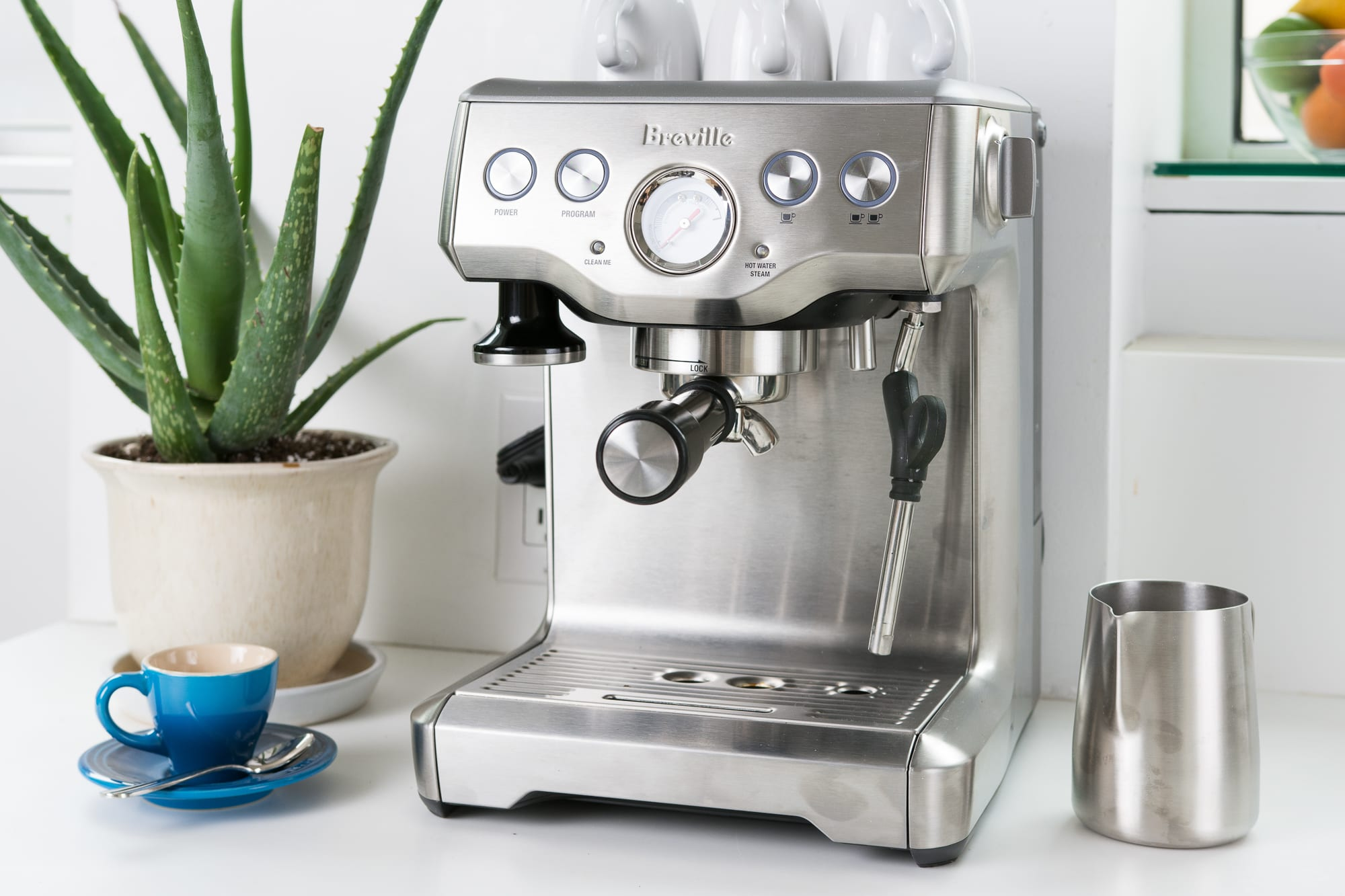 The Best Espresso Machine Grinder And Accessories For