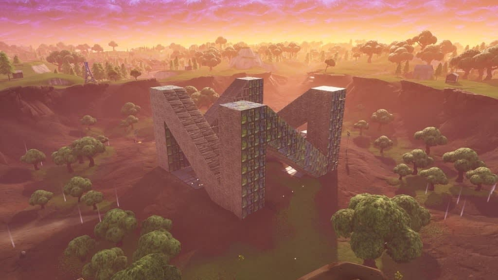 Fortnite' players are having too much fun with Playground mode