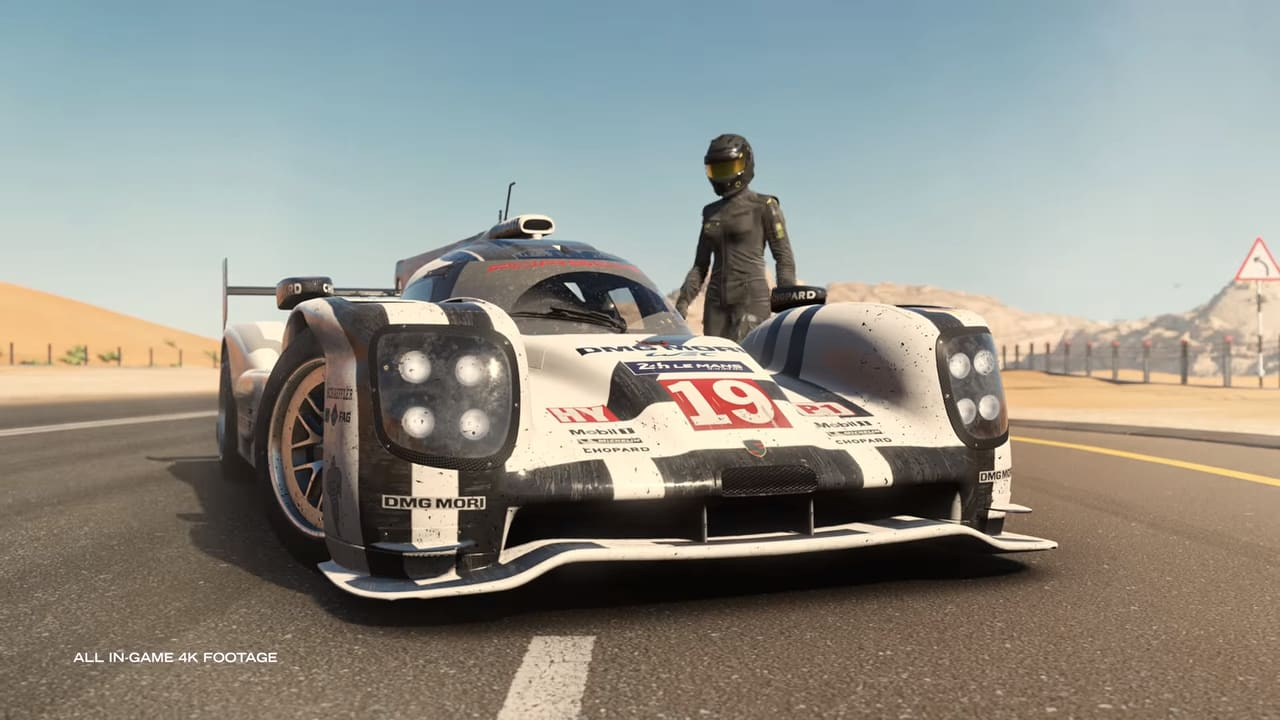 d751831548a 'Forza Motorsport 7' makes the jump to 4K on Xbox One X