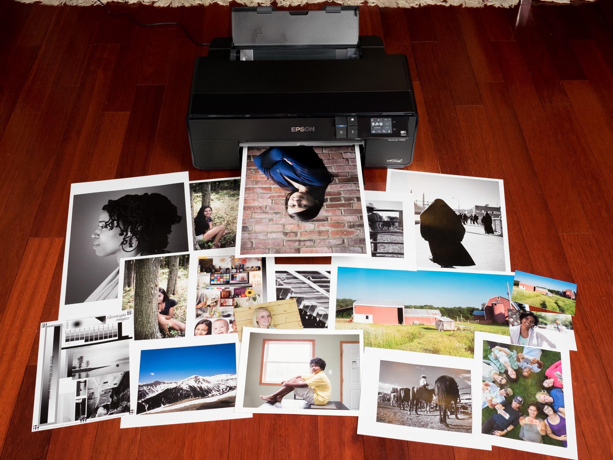 Best Inkjet Printers 2020 The best photo inkjet printer