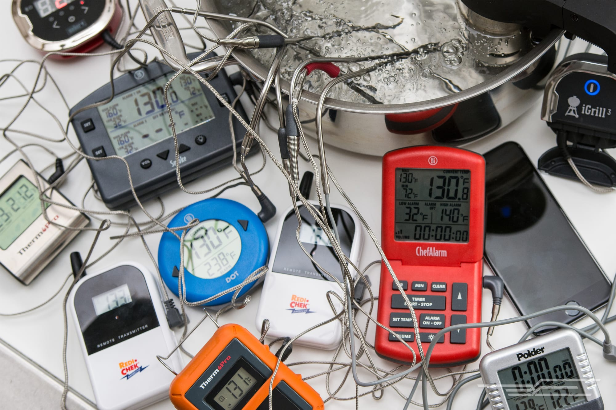 The Best Probe Thermometer