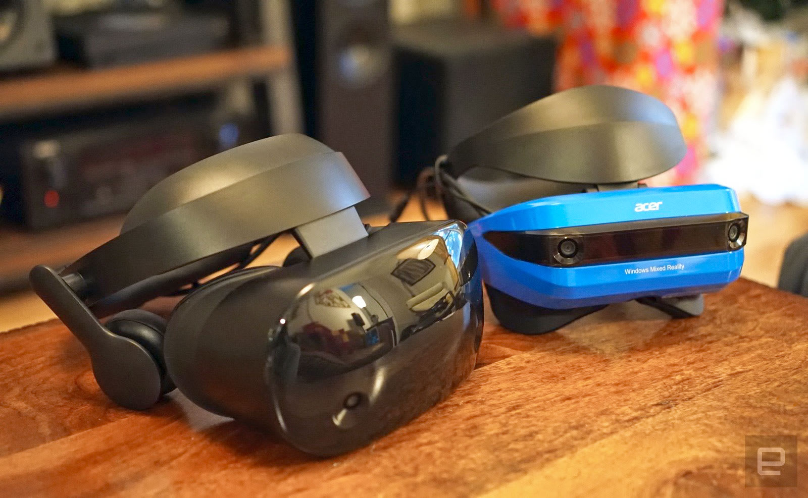 c18f89cdeae Samsung vs. Acer Mixed Reality headsets  Which handles VR best