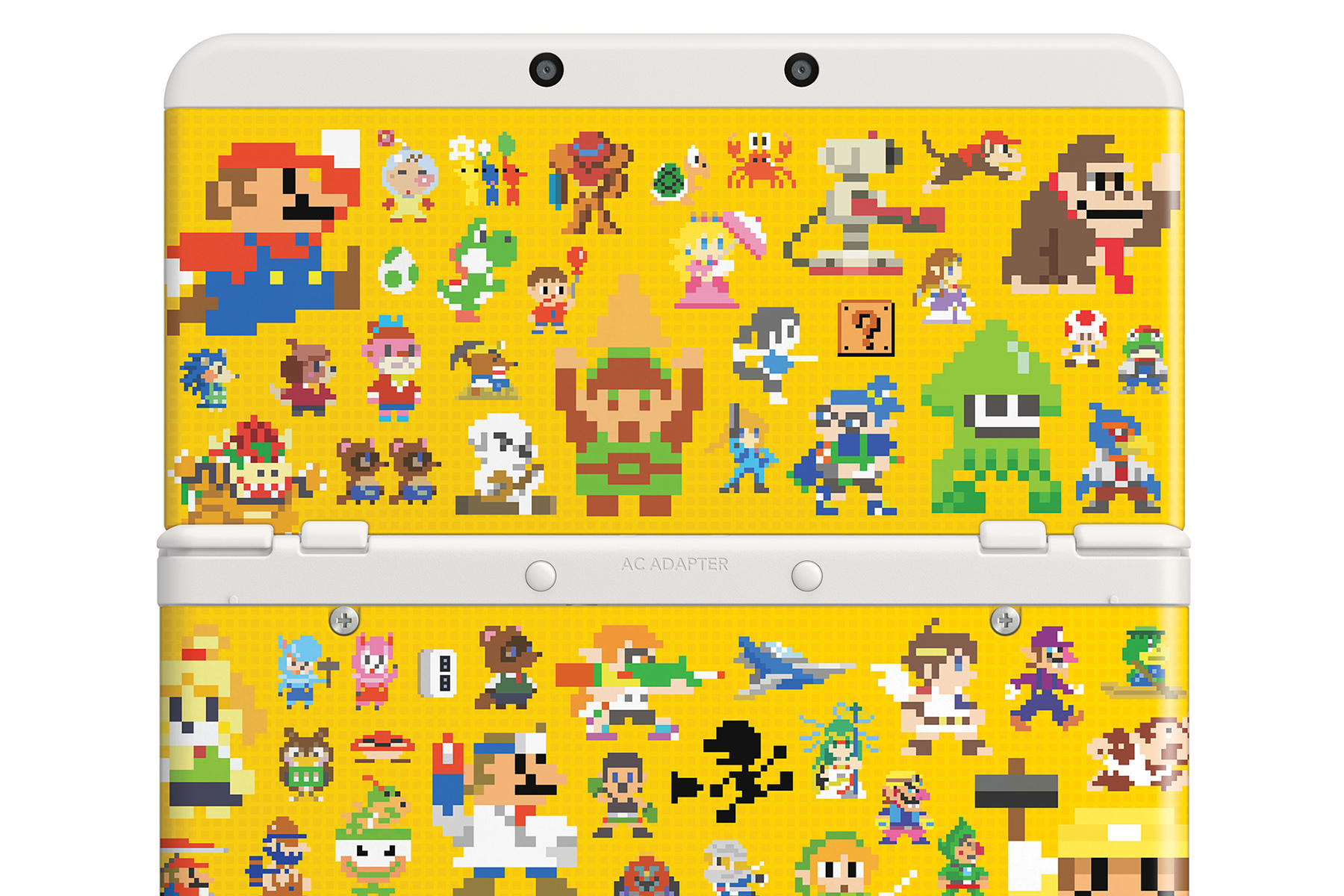 Nintendo tackles 3DS piracy with 'freeShop' takedown