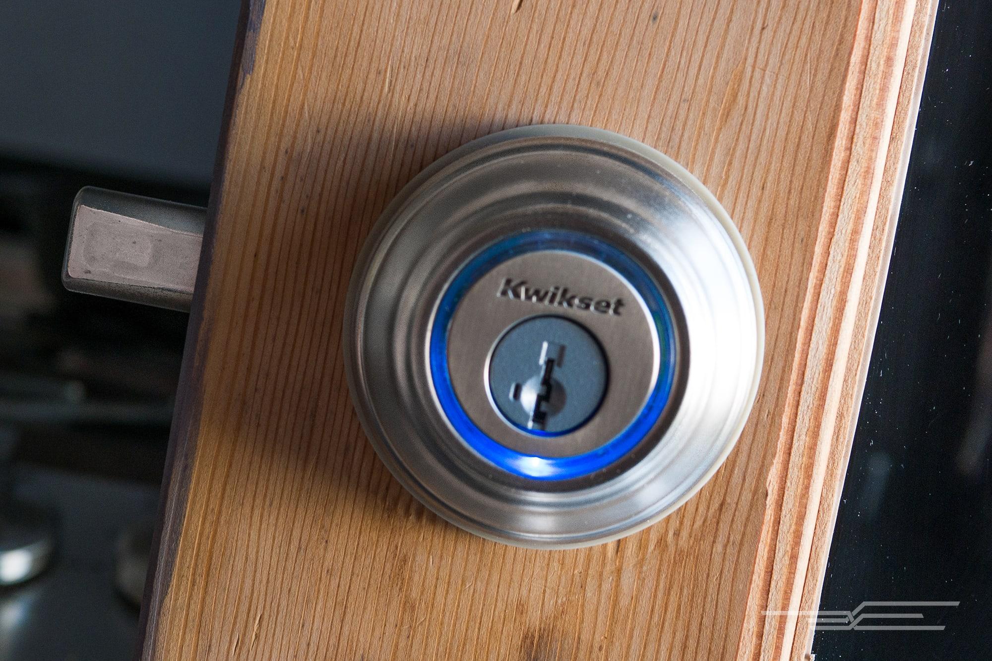 The Best Smart Lock Engadget