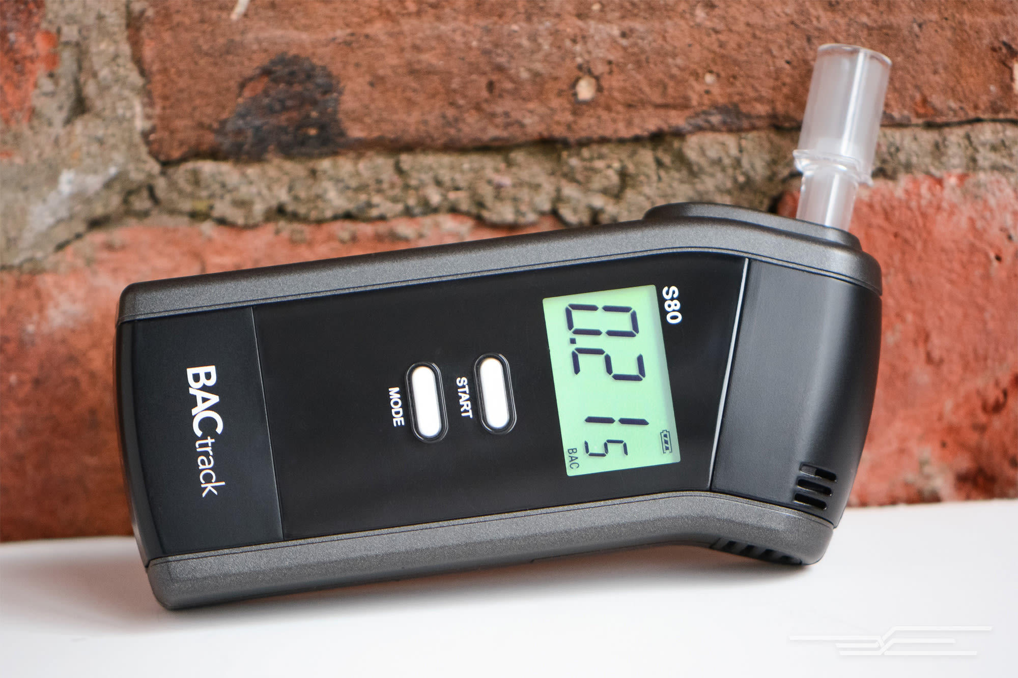 The best personal breathalyzer