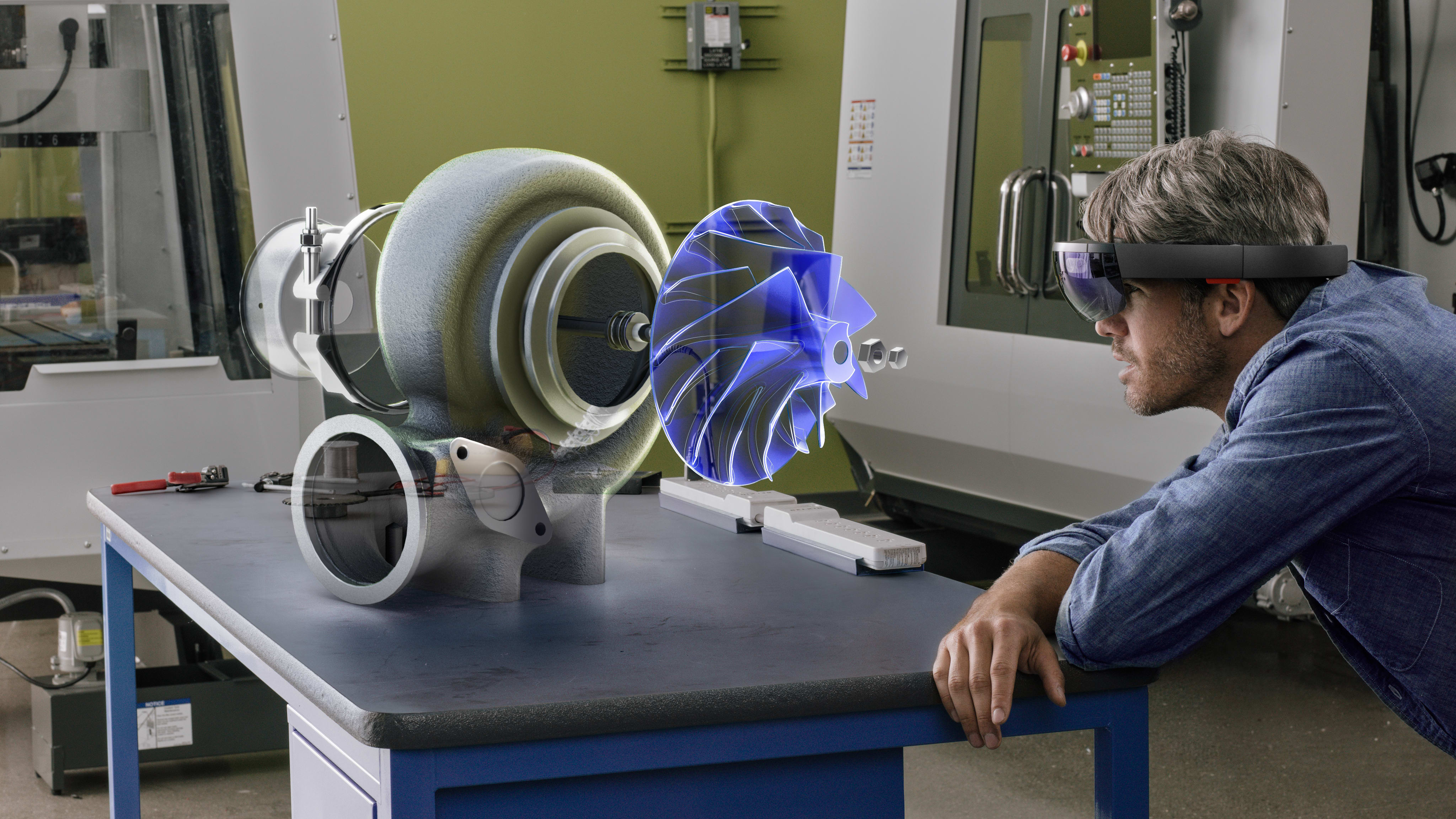 Image result for Mixed Reality