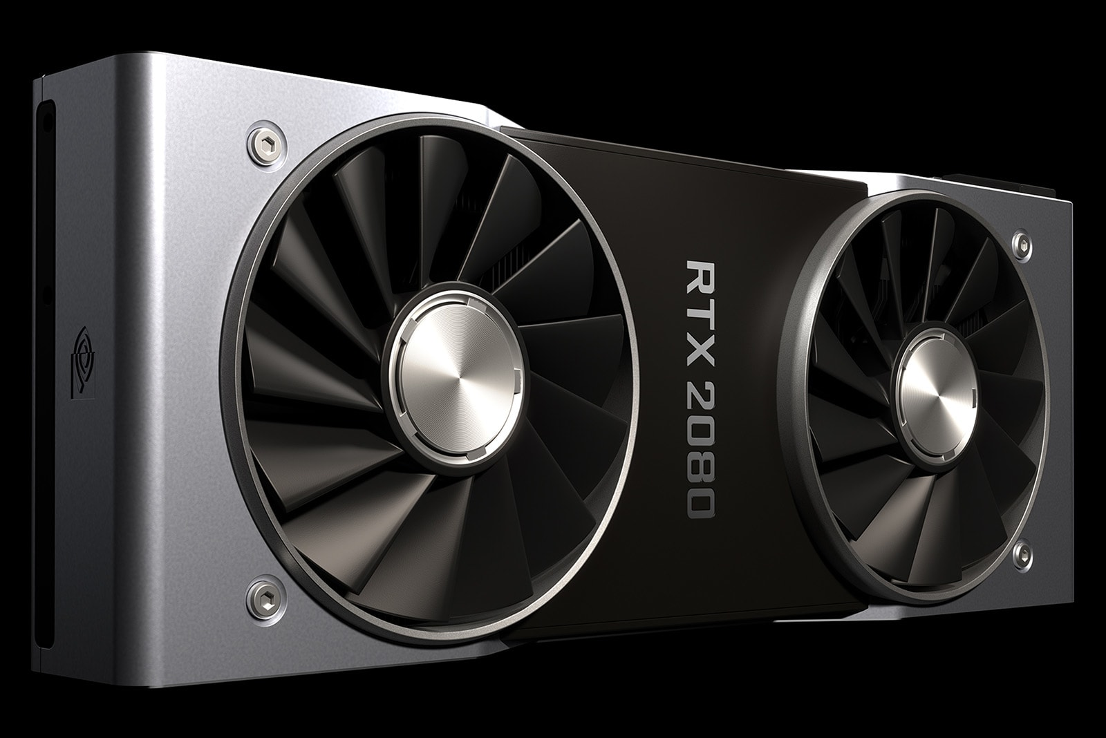NVIDIA's GeForce RTX 2080 leapfrogs the 1080 Ti for $800