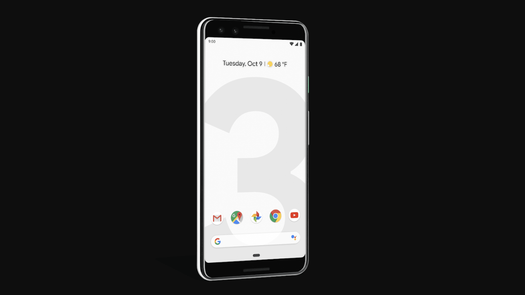 Pixel 3 vs  the competition: Under the surface