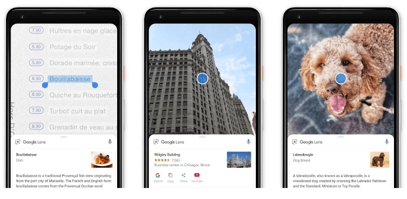 new product a067c 70769 Google's Lens AI camera is now a standalone app