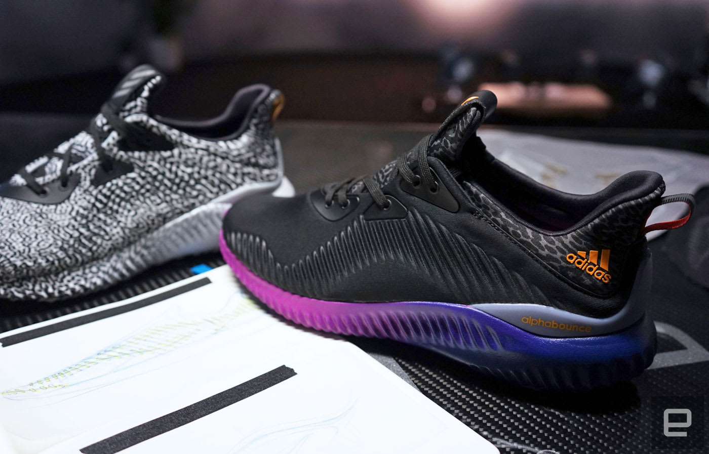 ec14872cc1fba9 How Adidas is using motion capture to reinvent running shoes
