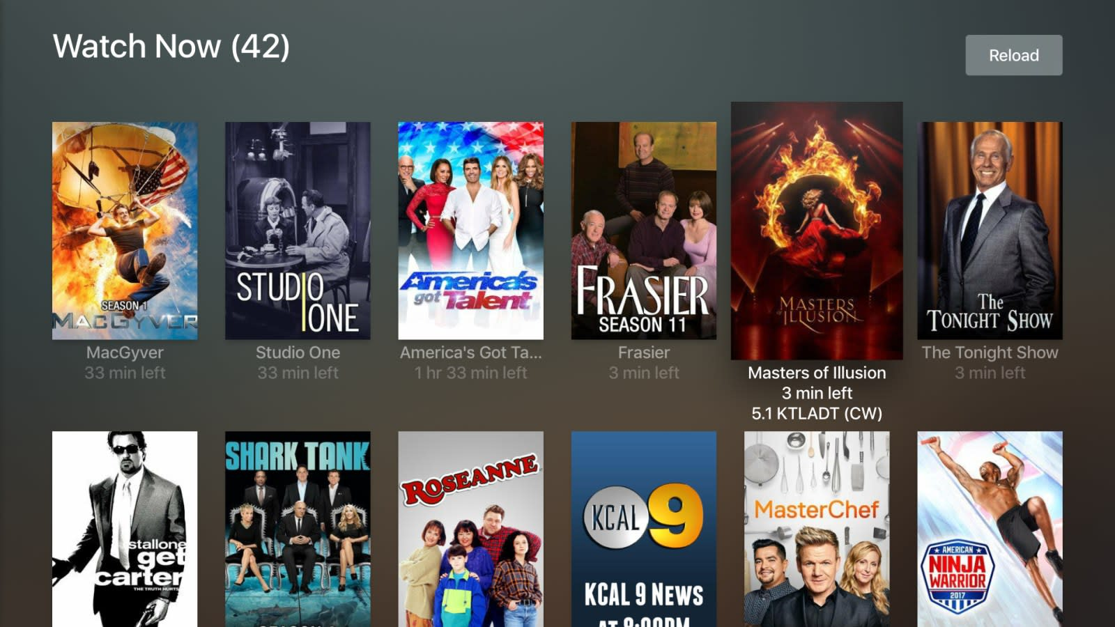 Plex pushes Live TV broadcasts to Apple TV, Android