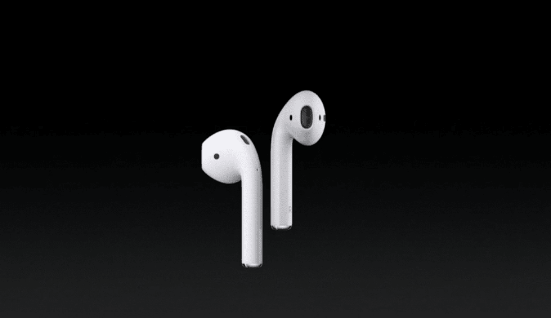 5f4f034ed62 Apple's AirPods are smart wireless earbuds with a new W1 chip