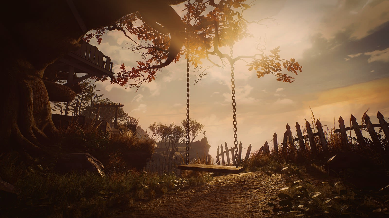 What remains of edith finch in PS Plus May
