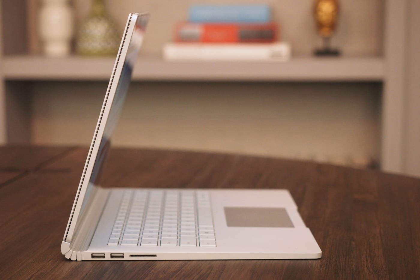Surface Book review: The ultimate laptop, even if it isn't