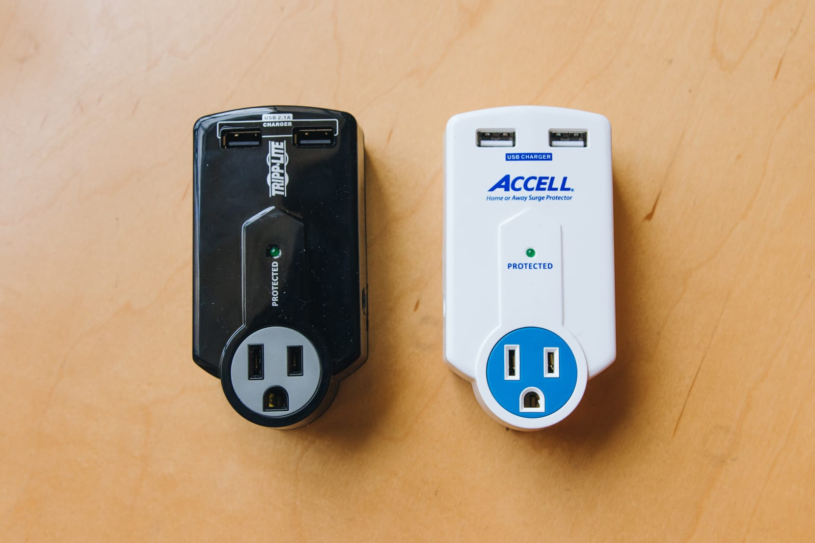The best portable power strips and surge protectors with USB