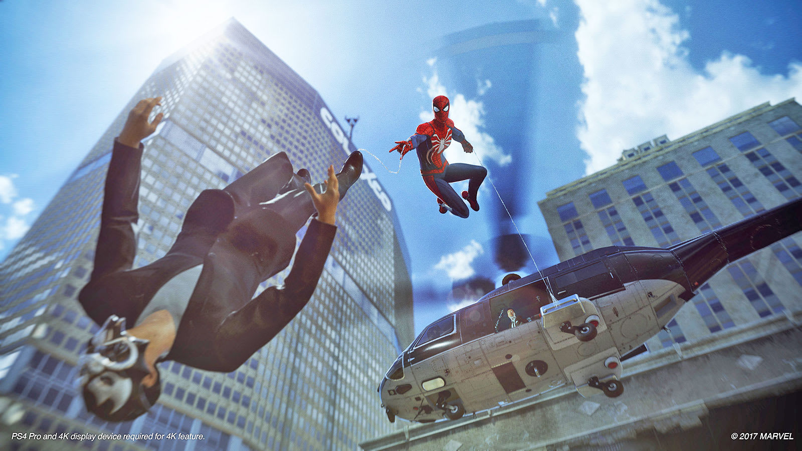 Insomniac S Spider Man Gets What It Means To Be Peter Parker