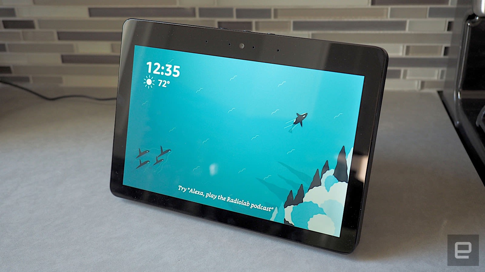 Amazon Echo Show (2018) review: Much-needed refinements