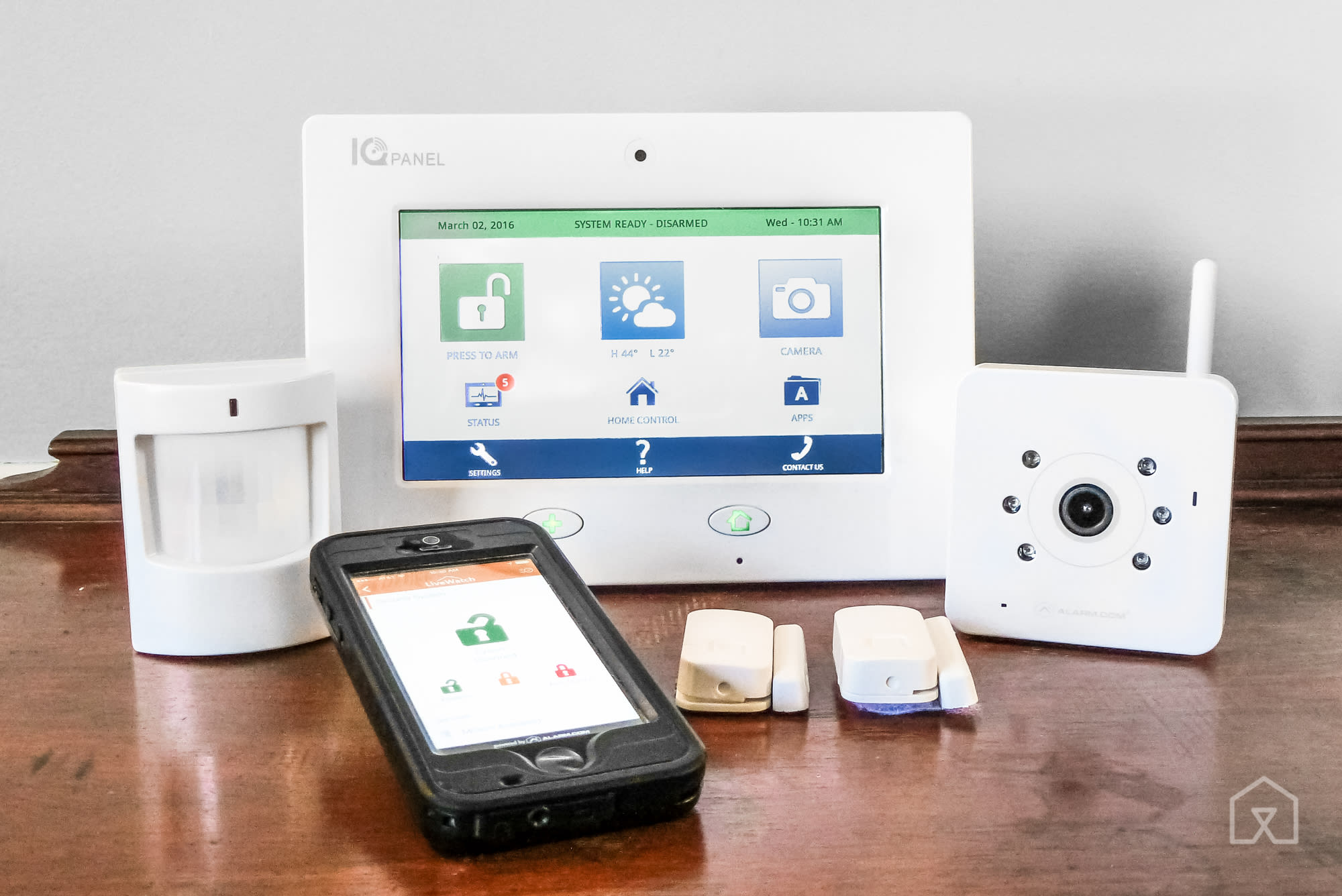 Best Home Security Systems 2020.Best Home Security System Best 2020