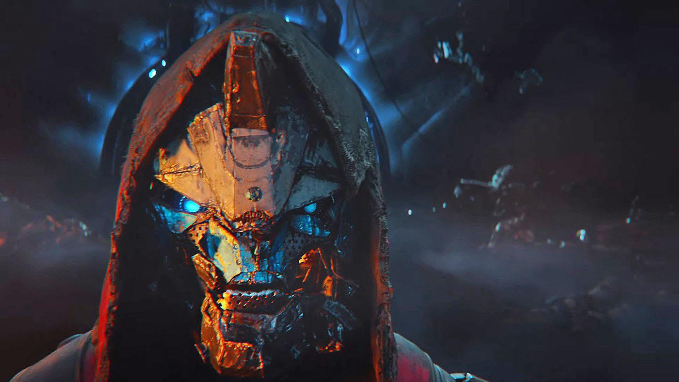 d404d7e26b7 'Destiny 2  Forsaken' story trailer hints at a grim fate
