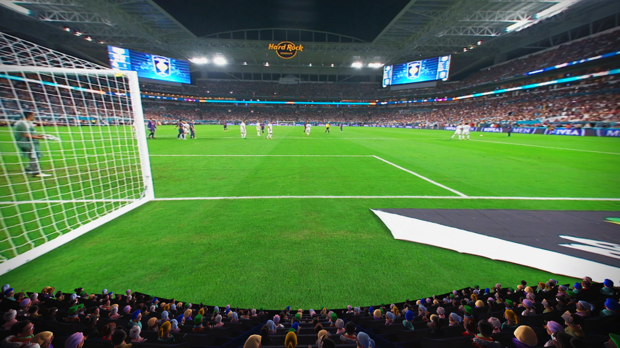 87971d769ec Watch the World Cup 2018 in VR on Oculus Go and Gear VR