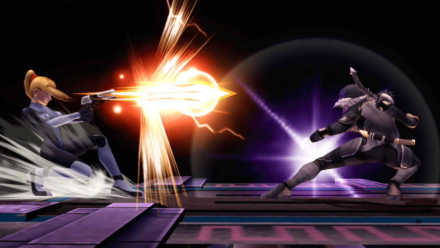 Beloved 'Super Smash Bros' mod Project M is finished