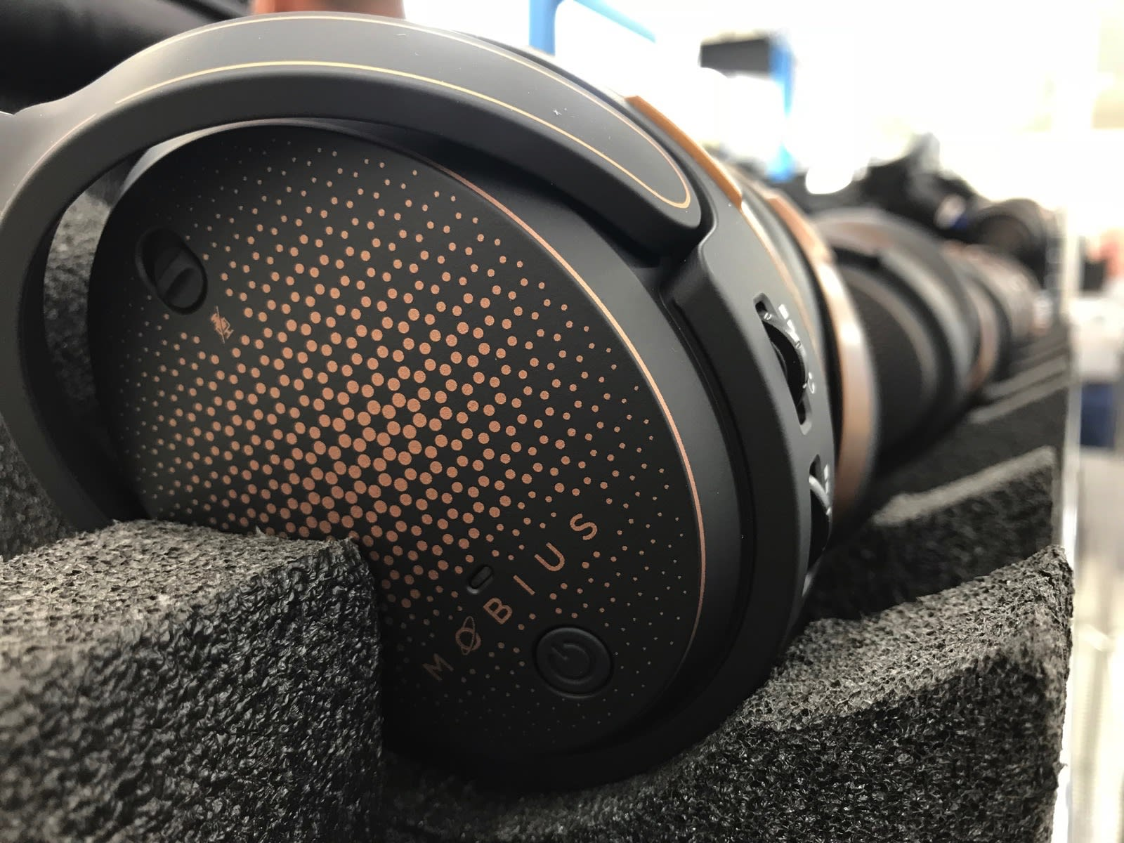 1851256aa0a Audeze's ambitious Mobius is more than a gaming headset