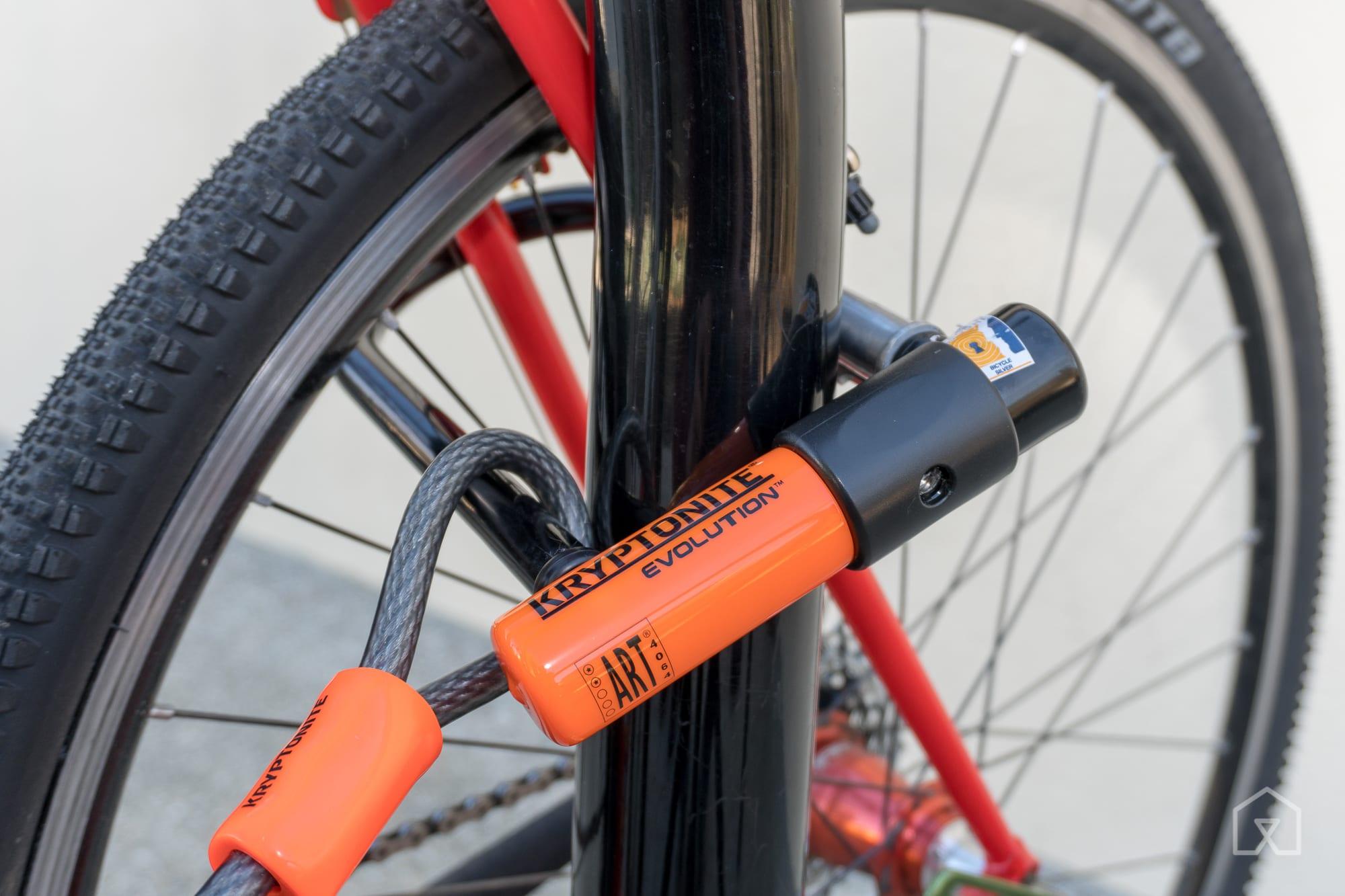 Best Bike Lock 2020 The best bike lock